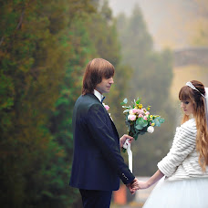 Wedding photographer Mikhail Krilyuk (krulatuiMaikl). Photo of 08.08.2017