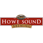 Logo of Howe Sound Garibaldi Ale