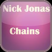 Nick Jonas Chains Lyrics Free