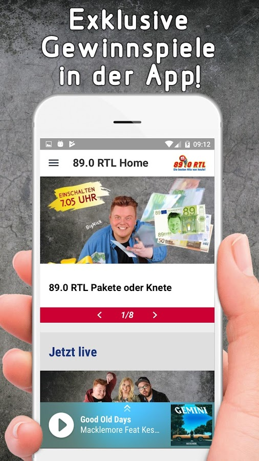 89 0 rtl android apps auf google play - Android app ideen ...