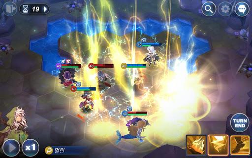 【NEW RPG】Kingdom of Hero screenshots 1