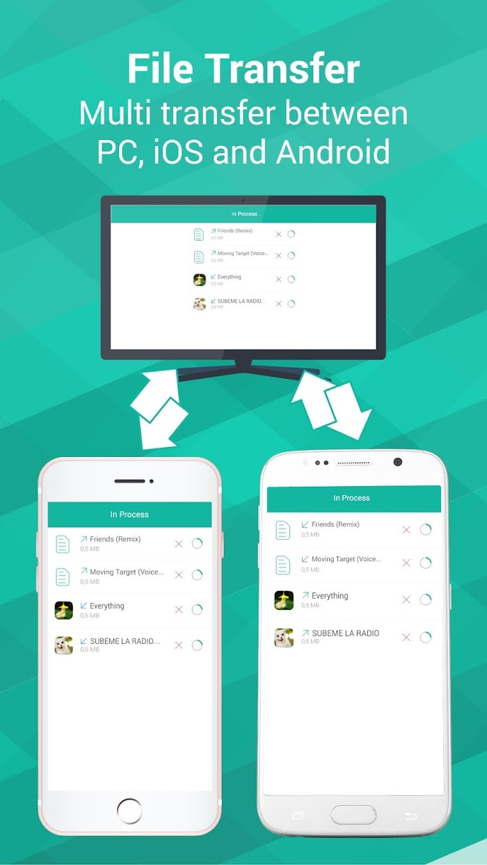 File transfer - share files v1 0 For Android APK Download