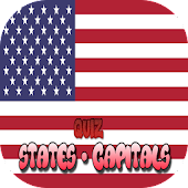 USA Geography Quiz - 50 States