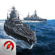 World Of Warship Blitz: Jeu de Bataille Navale