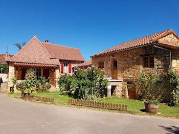 maison à Gigouzac (46)