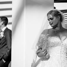 Wedding photographer Hector gonzalez Zouls (zoulsphotography). Photo of 05.09.2018