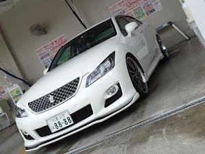 クラウンアスリート GRS200のカスタム事例画像 niyan 【Jun Style】さんの2020年11月18日18:49の投稿