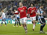 Newcastle - Man U, un grand match mais pas de vainqueur