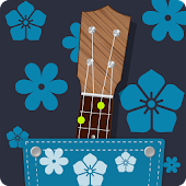 Pocket Ukulele Chords
