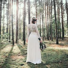 Wedding photographer Łukasz Kluska (fotopstryk). Photo of 14.12.2017