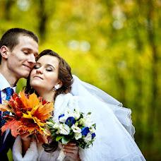Wedding photographer Konstantin Trostnikov (KTrostnikov). Photo of 26.10.2016