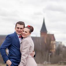 Wedding photographer Anastasiya Skorokhod (Skorokhodfoto). Photo of 03.04.2016