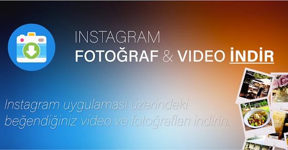 Insta Video Foto ?ndir screenshot