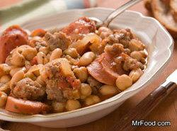 From Mr. Food. French Country One Pot Recipe