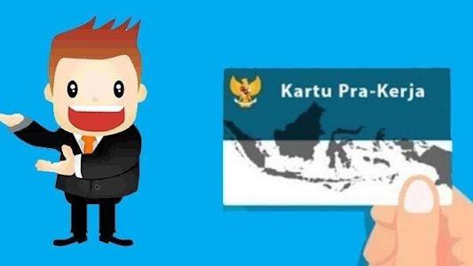 Pengumuman Hasil Seleksi Kartu Prakerja Gelombang 12: Cek Dashboard di www.prakerja.go.id - Tribunnews.com