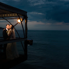 Wedding photographer Georgi Georgiev (george77). Photo of 08.03.2017
