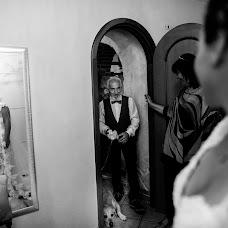 Fotografo di matrimoni Francesca Alberico (FrancescaAlberi). Foto del 21.09.2018