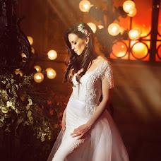 Wedding photographer Miroslav Kudrin (KremSoda). Photo of 05.03.2018