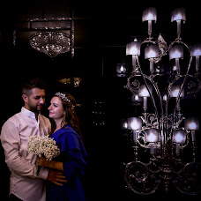 Wedding photographer Adrian Penes (penes). Photo of 05.08.2018