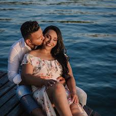 Wedding photographer Gilberto Benjamin (gilbertofb). Photo of 28.08.2018