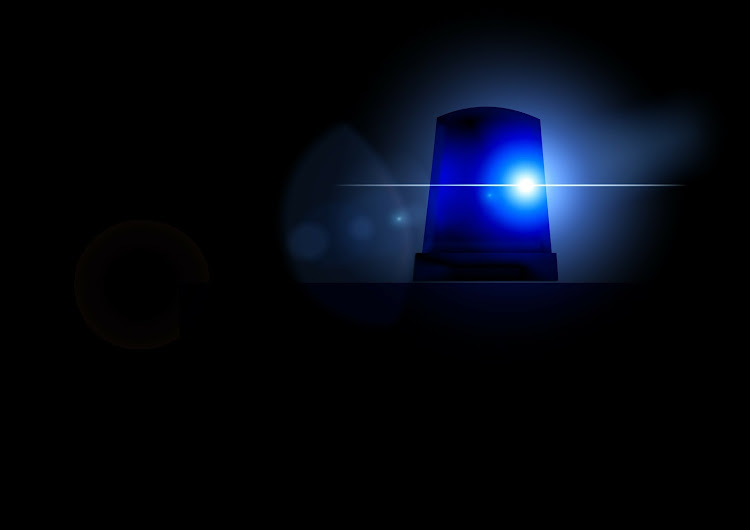 Hijackers using blue lights to impersonate law officials are targeting trucks.