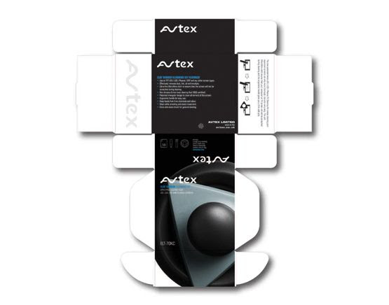 AvtexScreenCleaner