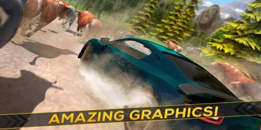 Speed Sport Car Racing  screenshots 2
