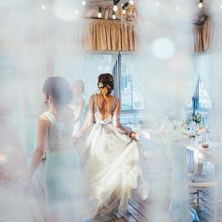 Свадебный фотограф Андрей Вишняков (AndreyVish). Фотография от 08.12.2017
