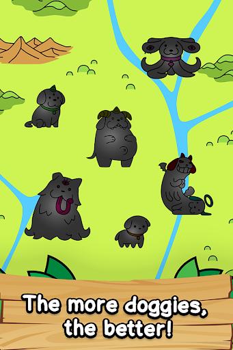 Dog Evolution - Clicker Game 1.0.2 screenshots 3