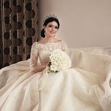 Wedding photographer Azamat Khanaliev (Hanaliev). Photo of 10.07.2017