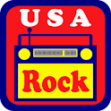 USA Rock Radio icon