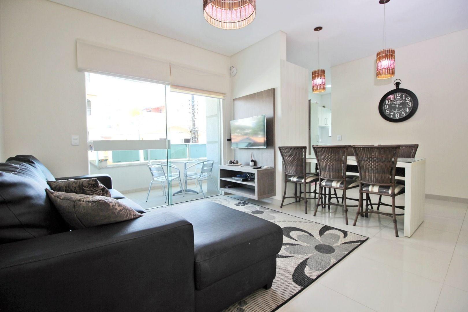 Apartamento com 2 Dormitórios à venda, 92 m² por R$ 850.000,00