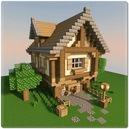 App Insights Simple Modern House Design For Minecraft Apptopia