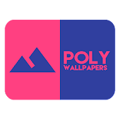 PolyWallpapers HD - With Muzei