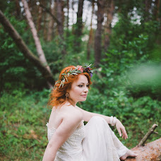 Wedding photographer Alisa Polyakova (Alice19). Photo of 29.09.2015