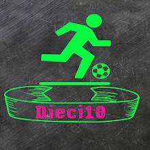Dieci10 Download on Windows