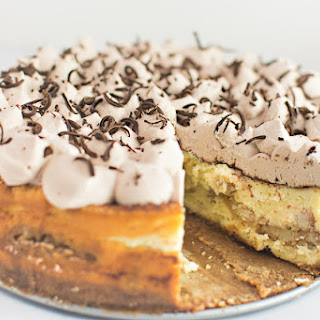 Tiramisu Cheesecake Dessert Recipes