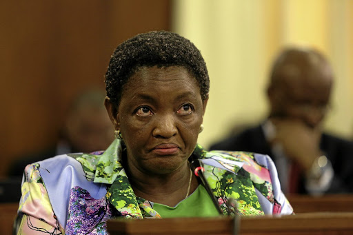 It is important that there be political consequences and accountability for those who fail in their duties like Bathabile Dlamini, says the writer.