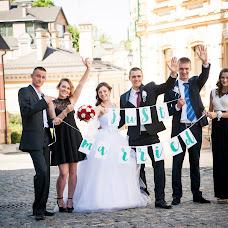 Wedding photographer Maksim Pirozhok (Cake). Photo of 08.09.2015