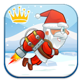 Flying Santa Live Games