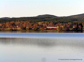 Photo: Vy över Sörsjön mot Östra Löa