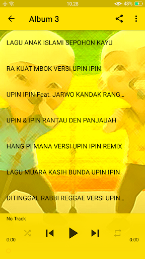 Download Lagu Anak Islami Mp3 Full Album : download, islami, album, ✓[2020], Album, Offline, Android, Download, [Latest]