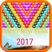 Game Bubble Shooter 2017