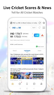 UC Browser MOD Apk Latest  Download (Ad-Free Unlocked) 6