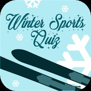 Winter Sports & Olympics - Quiz Game