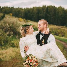 Wedding photographer Darya Bakustina (Rooliana). Photo of 25.08.2018