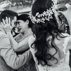Wedding photographer Rafael Volsi (rafaelvolsi). Photo of 31.10.2018