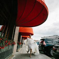 Φωτογράφος γάμου Yuliya Smolyar(bjjjork). Φωτογραφία: 11.08.2017