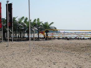 Photo: Day 93 - The Volleyball Beach in Varna