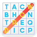 Word Search Games - Puzzle Line Game Free icon
